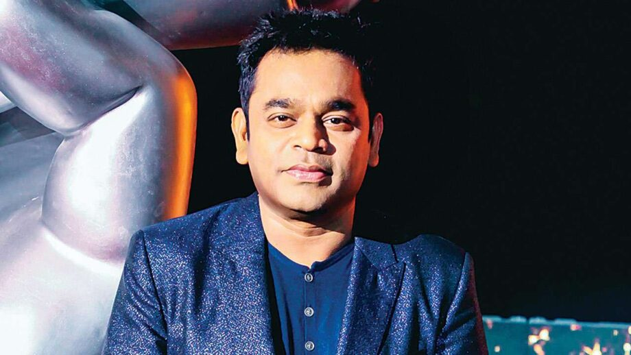 A R Rahman's Most Popular Songs to Listen to