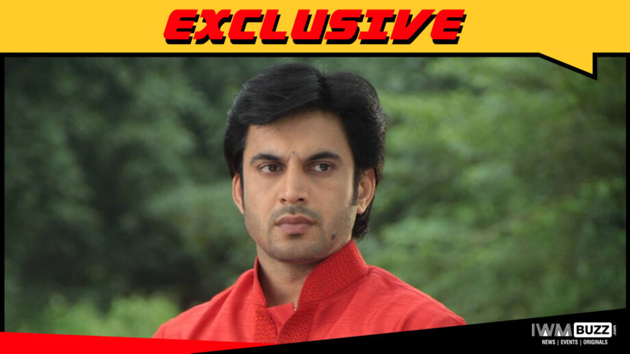 Ajay Chaudhary to enter Tenali Rama as the new negative lead