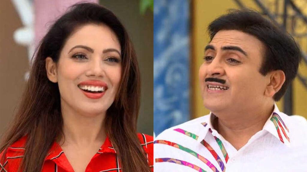 All the times Jethalal tries to flirt with Babita in Taarak Mehta Ka Ooltah Chashmah