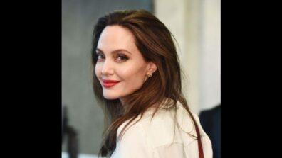 Angelina Jolie's fashion evolution