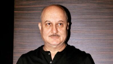 Anupam Kher in the US for the last three months