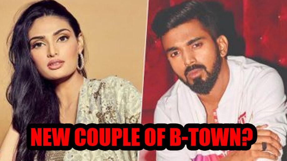 Suniel Shetty reacts on Athiya Shetty and KL Rahul's relationship