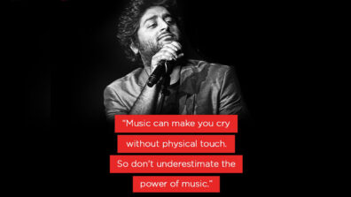 Arijit Singh, most-streamed Indian artist