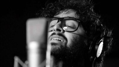 Arijit Singh – The musical star providing the ray of light