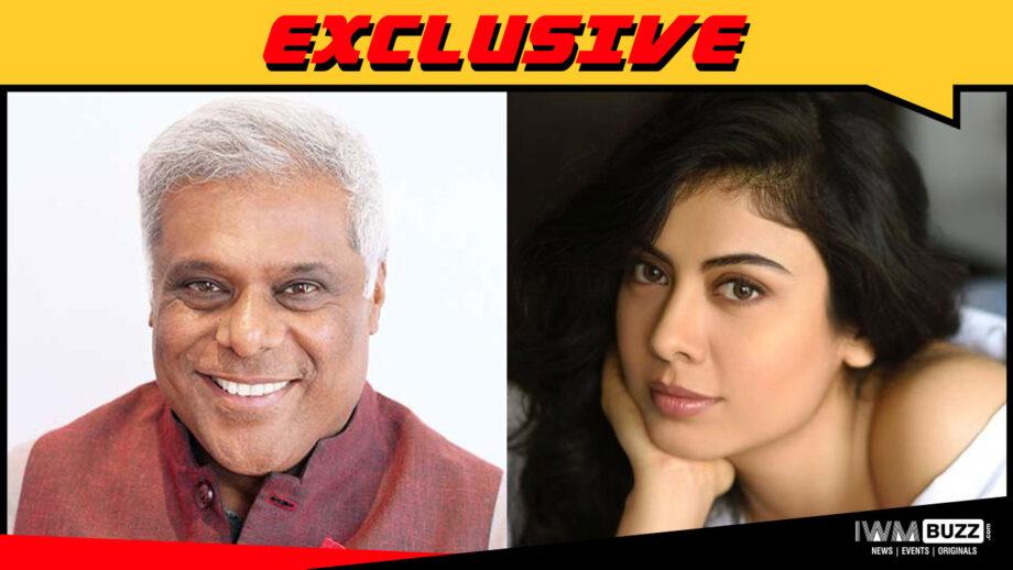 Ashish Vidyarthi and Anuritta K Jha in Dino Morea's film Helmet