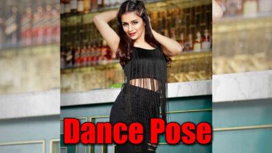 Avneet Kaur the Dancing Jewel