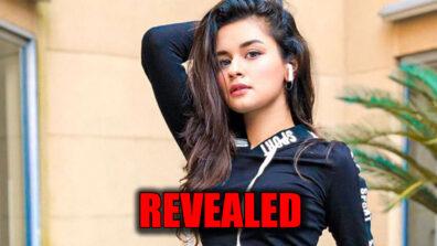 Avneet Kaur's bae REVEALED 1