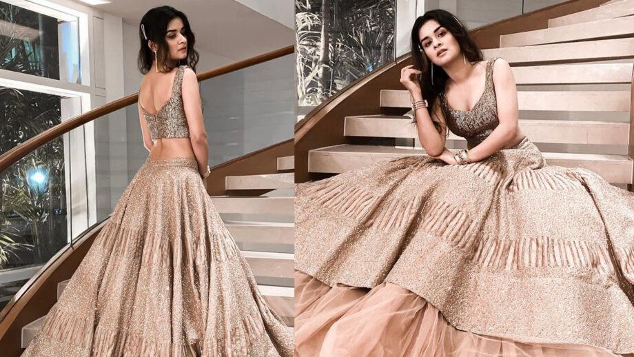 Avneet Kaur's dresses that make you go crazy