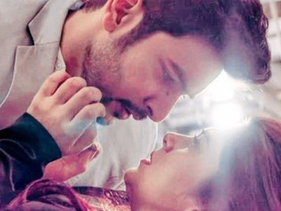 Beyhadh 2: Maya and Rudra's on-screen chemistry is crackling 1