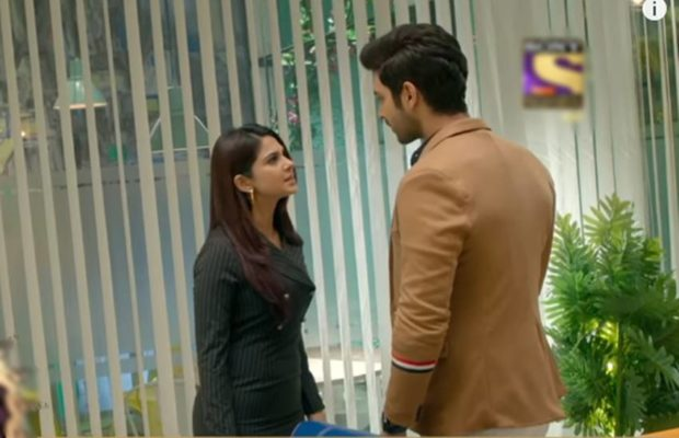 Beyhadh 2: Maya and Rudra's on-screen chemistry is crackling 2