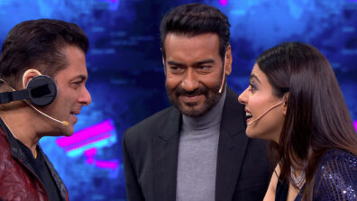 Bigg Boss 13: Ajay Devgan and Kajol hunt for Jodi no.1 of the Bigg Boss house