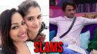 Bigg Boss 13: Arti Singh's sister-in-law Kashmera Shah slams Asim Riaz for his 'fixed deposit' remark