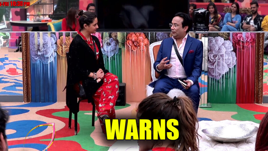 Bigg Boss 13: Astrologer warns Rashami Desai to not get into any commitment