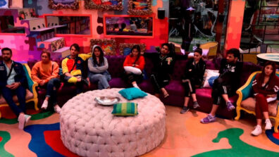 Bigg Boss 13: Contestants get punished for their act, become 'Sevaks' of the house in Bigg Boss 13