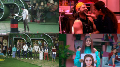 Bigg Boss 13 Day 101: Punishment in the house for Paras, Asim and Mahira