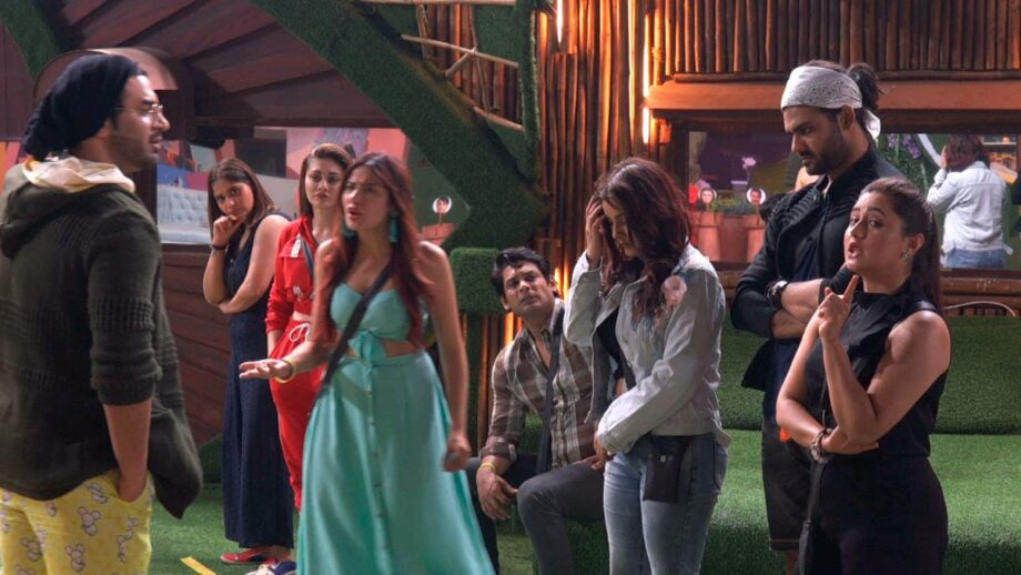 Bigg Boss 13 Day 115: A game of chess to break relationships in the house