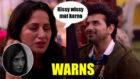 Bigg Boss 13: Don't kiss Mahira, warns Mahira's mother to Paras