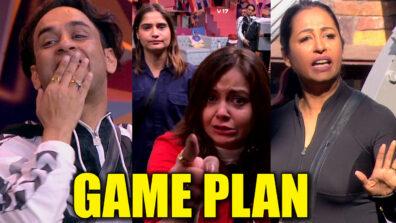 Bigg Boss 13: Mastermind Vikas Gupta's game plan makes everyone cry