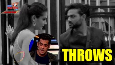 Bigg Boss 13: Salman Khan throws Vishal and Madhurima out of the house