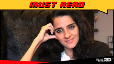 Bigg Boss drama tops burning national issues: Shruti Seth 1