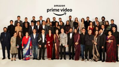 Bollywood personalities come out in numbers to meet Jeff Bezos – CEO and President, Amazon
