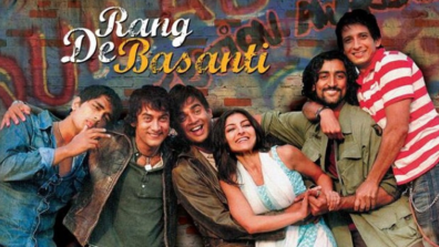 Celebrating 14 Years of Rang De Basanti