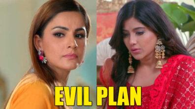 Choti Sarrdaarni: Harleen's next evil plan against Meher revealed