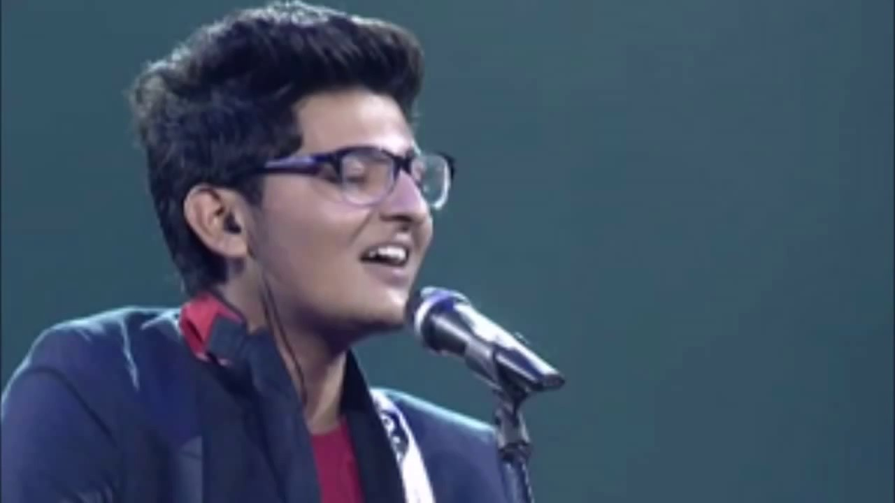 Darshan Raval's journey from India's Raw Star contestant to Bollywood Singer