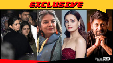 Deepika Padukone's JNU Visit, Courageous or Publicity Gimmick? -Exclusive reactions from Shabana Azmi, Dia Mirza, Vivek Agnihotri