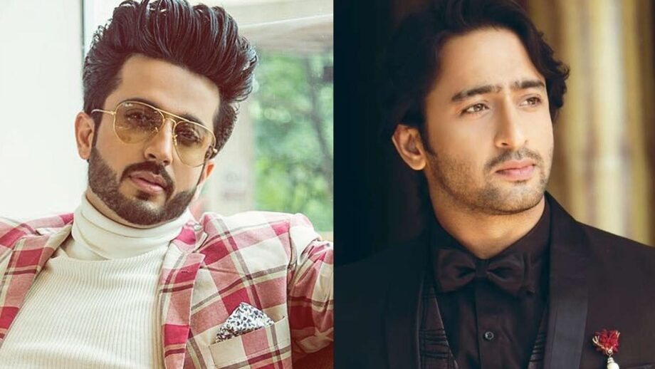 Dheeraj Dhoopar VS Shaheer Sheikh: The ultimate hunk of telly town