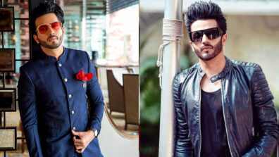 Dheeraj Dhoopar's stylish pictures will leave you stunned