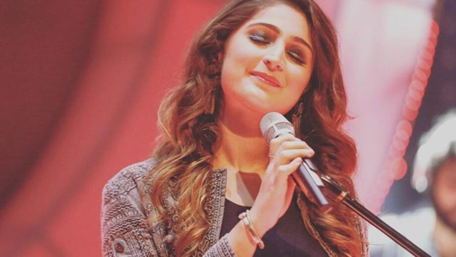 Dhvani Bhanushali: A passionate singer and performer
