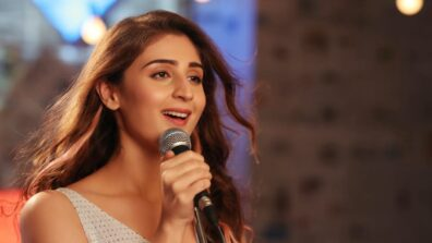 Dhvani Bhanushali's fashion is too trendy and we know why