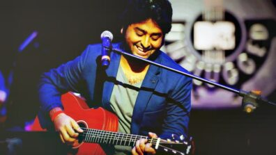 Did You Know? Arijit Singh was one of top six participants in Fame Gurukul reality show