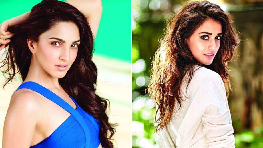 Disha Patani vs Kiara Advani: Who looks best in a western dress?