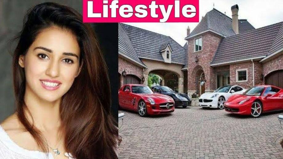 Disha Patani's lifestyle, net worth, income, boyfriend, family and many more REVEALED