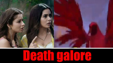Divya Drishti: Laal Chakor creates DEATH galore