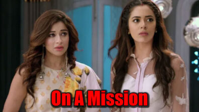 Divya Drishti: Rakshit, Divya and Drishti on a mission to save family