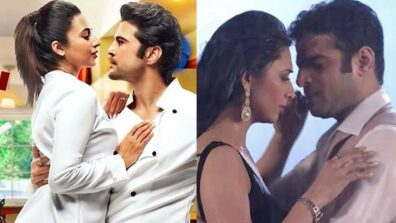 Divyanka Tripathi with Rajeev Khandelwal or Karan Patel? Best onscreen chemistry
