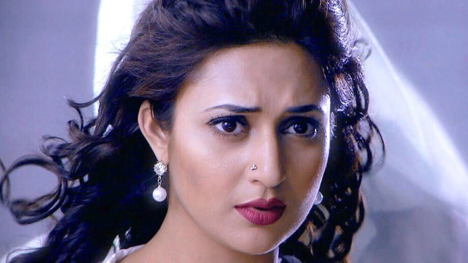 Divyanka Tripathi's journey from being a rifle shooter to a successful TV actress