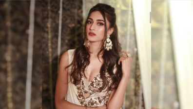 Erica Fernandes TV hottie is a style icon for young people 1