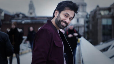 Even though it's a working birthday,  I know I'm going to enjoy it, as I do all my birthdays: Nakuul Mehta 1