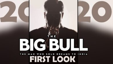 Everything you need to know about Abhishek Bachchan's The Big Bull