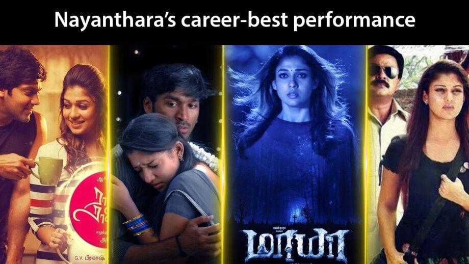 Explore Nayanthara's career-best performance 6