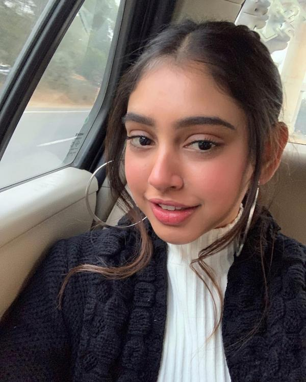 From Kaisi Yeh Yaarian to Ishqbaaz, Niti Taylor's complete style transformation 5
