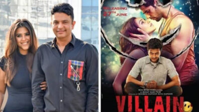 Get set for Ek Villain sequel with Ekta Kapoor and Bhushan Kumar