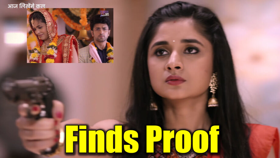 Guddan Tumse Na Ho Payega: Guddan gets proof against Antara