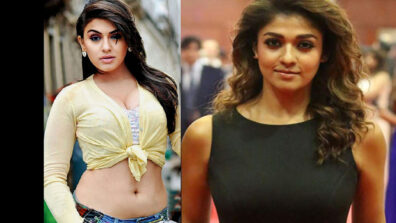 Hansika Motwani or Nayanthara - Who's the REAL 'Queen Of The South'?