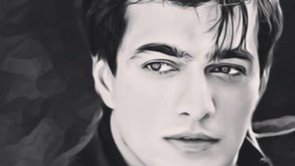 Here's why Mohsin Khan is Television's complete family man