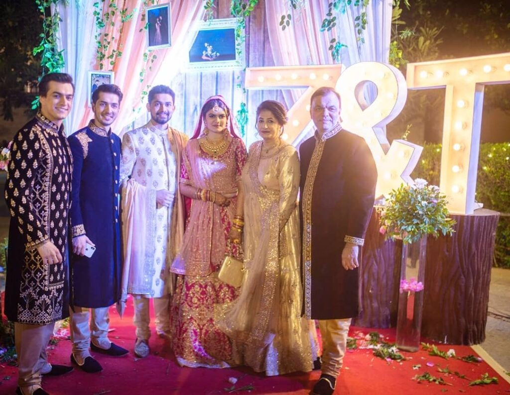 Here's why Mohsin Khan is Television's complete family man 1